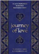 Journey of Love Oracle - Alana Fairchild , Rassouli , Richard Cohn